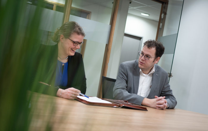 Accountant Geldermalsen: Van Harberden helpt u graag.